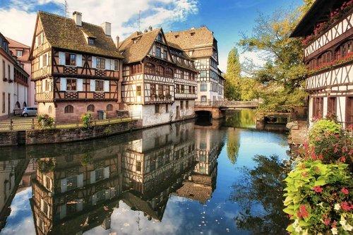 Near Strasbourg